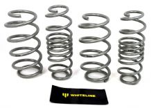 Focus RS MK3 Whiteline Lowering Springs